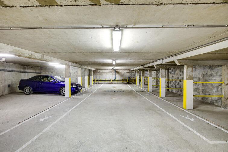 Parking Collège Simone Veil - Rue de la Gendarmerie - Nice à louer