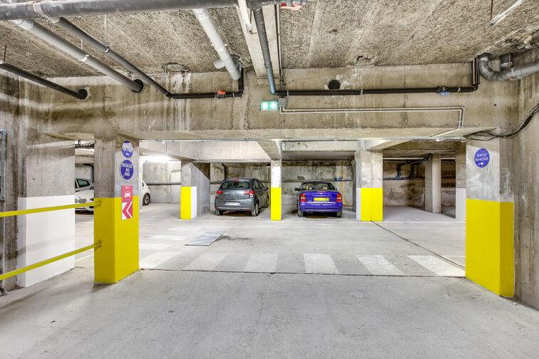 Parking Collège Simone Veil - Rue de la Gendarmerie - Nice en location