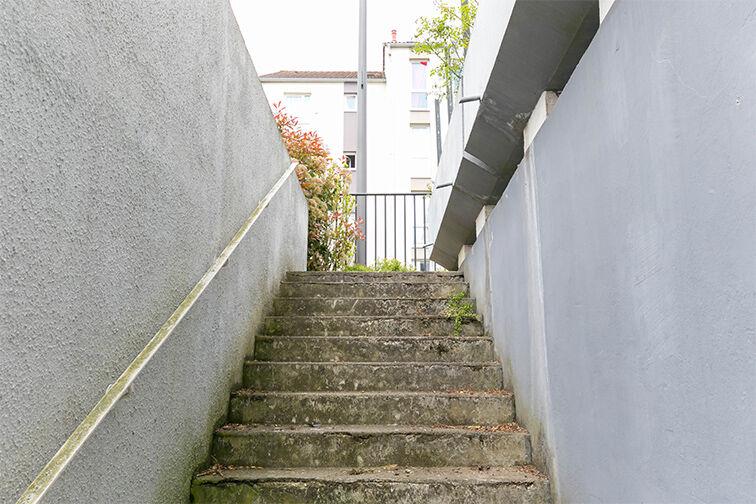 Parking Ecole Louis Aragon - Franz Liszt - Beauvais souterrain
