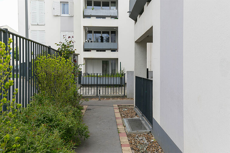 Parking Ecole Louis Aragon - Franz Liszt - Beauvais location