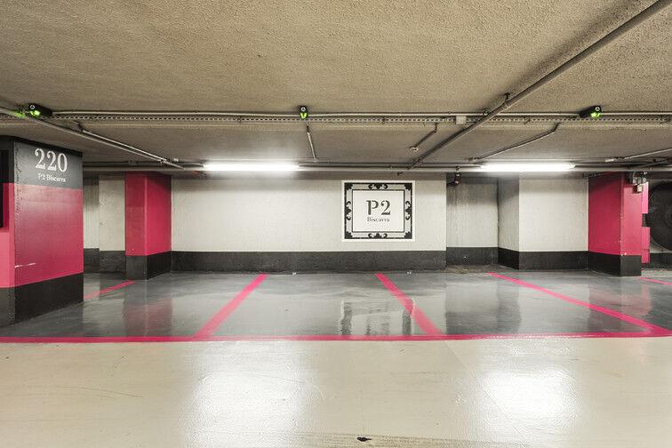 Parking Gare de Nice - Avenue Jean Médecin - Nice caméra