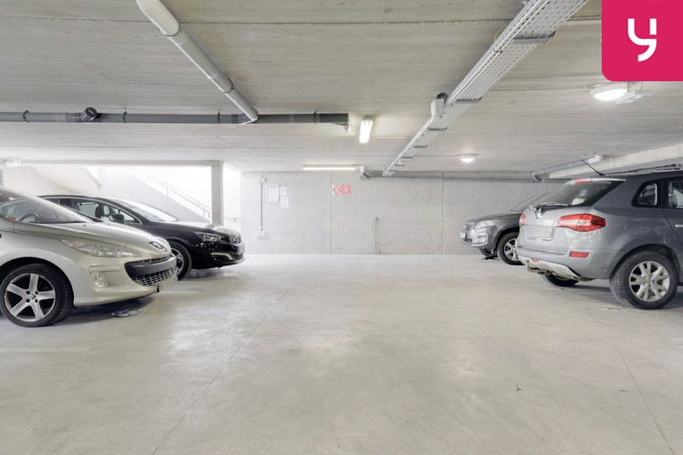 Location parking Centre-ville - Le Vésinet