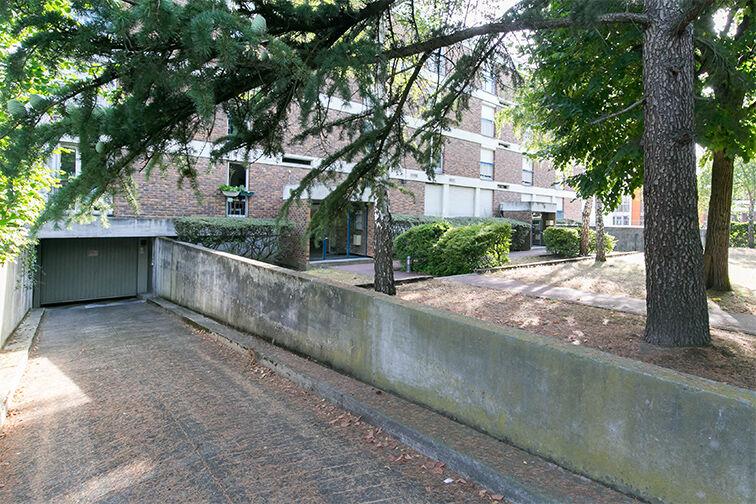 Parking Centre-ville - Le Vésinet 17 rue Henri Dunant