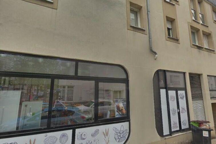 Parking Place Henri Deudon - Rue Etienne Lebeau - Athis-Mons location mensuelle