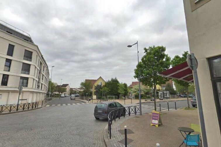 location parking Place Henri Deudon - Rue Etienne Lebeau - Athis-Mons