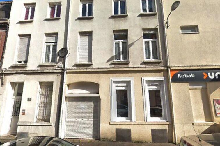 Parking Porte d'Arras - Rue de Thumesnil - Lille gardien