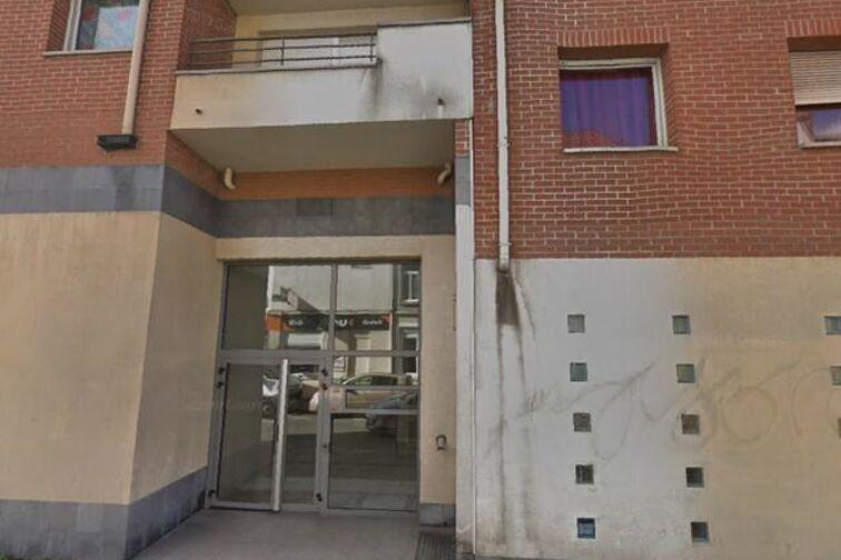 location parking Porte d'Arras - Rue de Thumesnil - Lille
