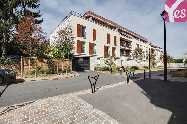 location parking Allée d'Arnaud d'Andilly - Voisins-le-Bretonneux
