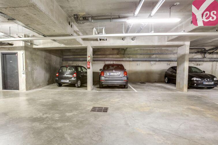 Parking Allée d'Arnaud d'Andilly - Voisins-le-Bretonneux avis