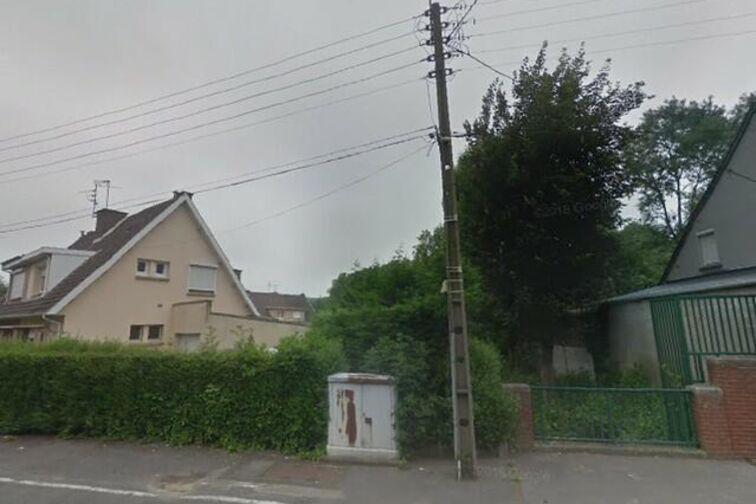 location parking Mairie - Georges Clemenceau - Angres - (box aérien)