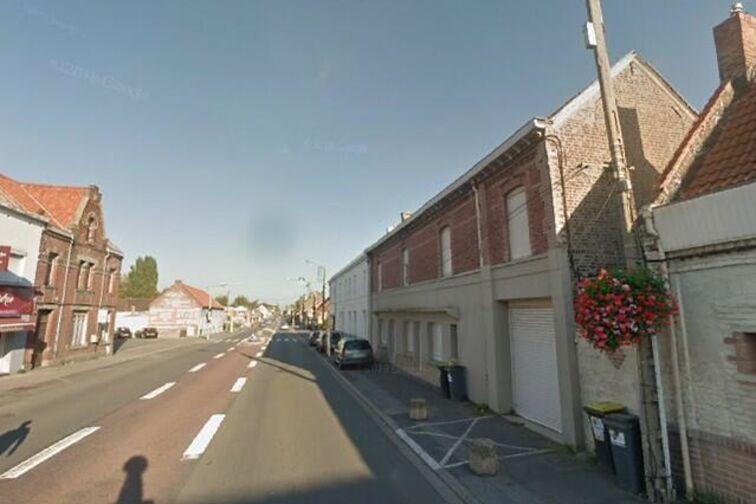 Parking Mairie d'Annequin - (box aérien) 24/24 7/7