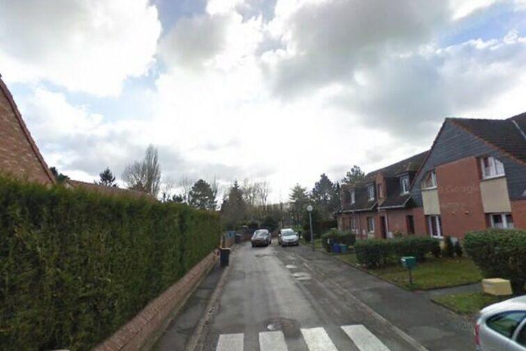 Parking Marie - Eglantines - Aix-Noulette - (box) sécurisé