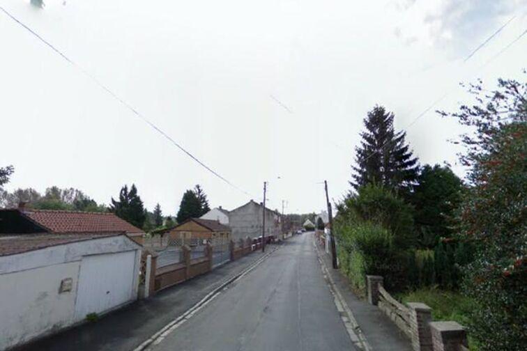 Parking Église Sainte-Pharaïlde - Waldecq Rousseau - Bruay-sur-l'Escaut - (box aérien) gardien