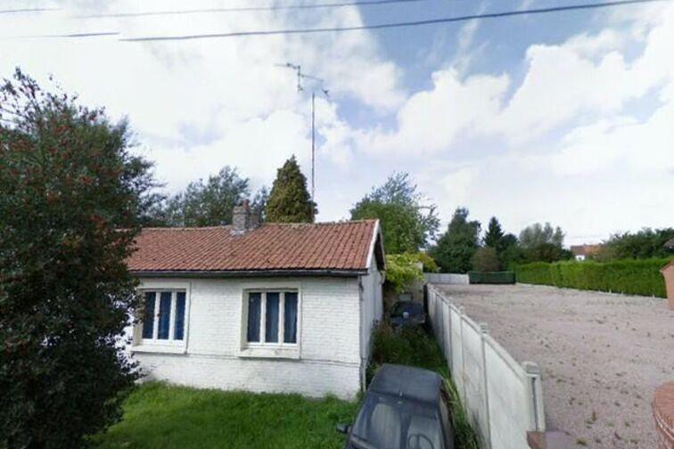 location parking Église Sainte-Pharaïlde - Waldecq Rousseau - Bruay-sur-l'Escaut - (box aérien)