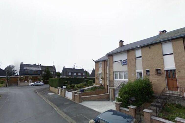 location parking Saintation Les Hauts Champs - Résidence Élie Lechifflart - Bruay-sur-l'Escaut - (box)