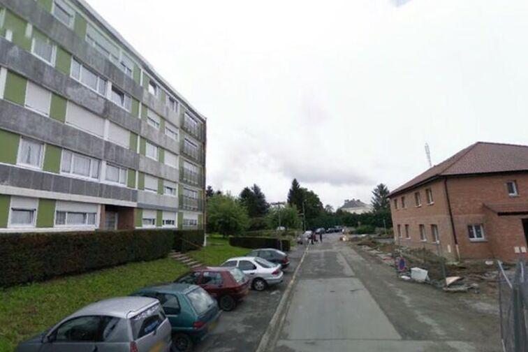 Parking Maire - Andre Blanchard - Bruay-sur-l'Escaut - (box) location