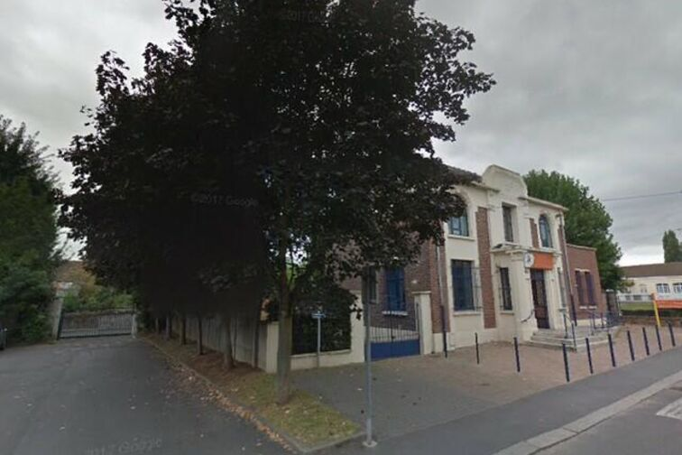 location parking Mairie - Résidence Nelson Mandela - Denain - (box aérien)