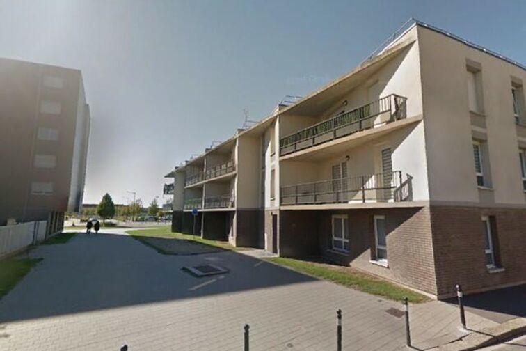location parking Saintation Jean Dulieu - Salvator Allende - Denain - (box aérien)