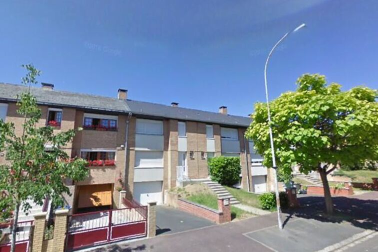 location parking ZAC de Douchy Marcel Cachin - Douchy-les-Mines - (box aérien)