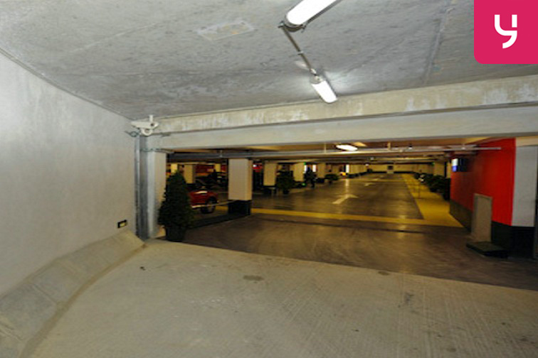 location parking Hellemes - Lille