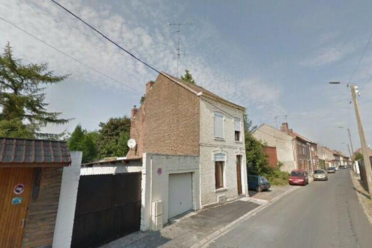 Parking Arrêt PaSainteur - Fresnes-sur-Escaut - (box) en location