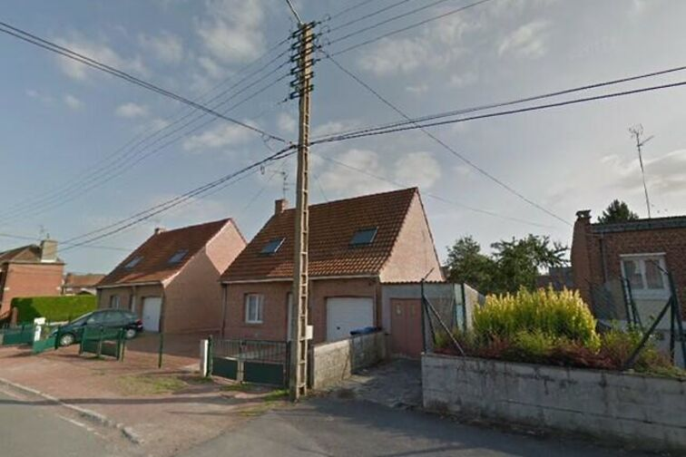 Parking Jonquilles - Haulchin - (box aérien) en location