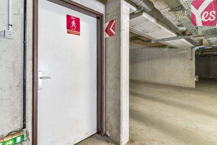 Parking Centre ville - Loos location