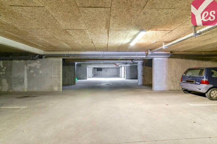 Parking Centre ville - Loos en location