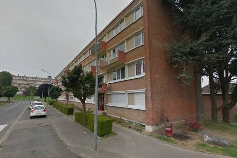 location parking Ecole Marie Curie - Lilas - Marly - (box)