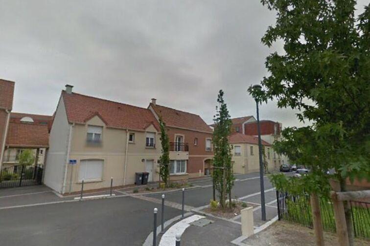 Parking La Madeleine - Lainiers - Marcq-en-Barœul - (aérien) bis location