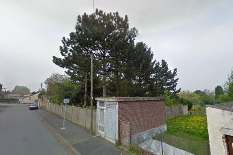 location parking Salle des Sports - Jules Védrines - Neuville-sur-Escaut - (box)