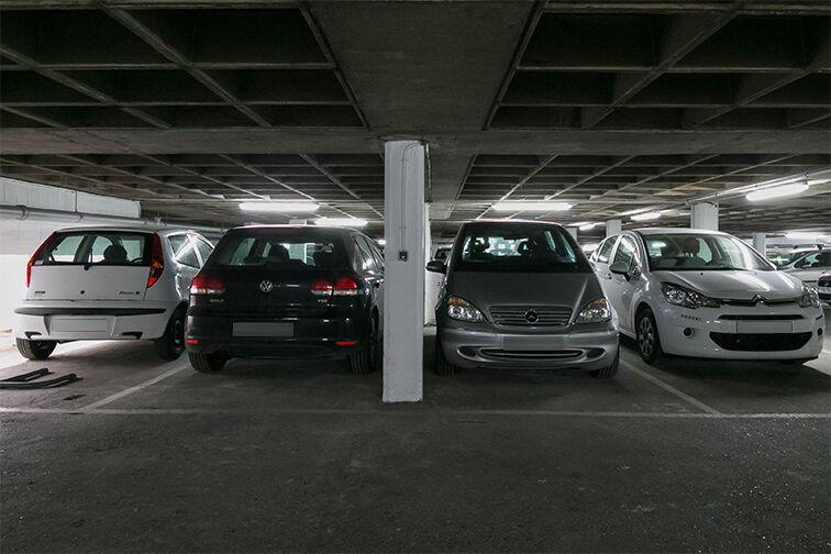 Parking Porte des Lilas location