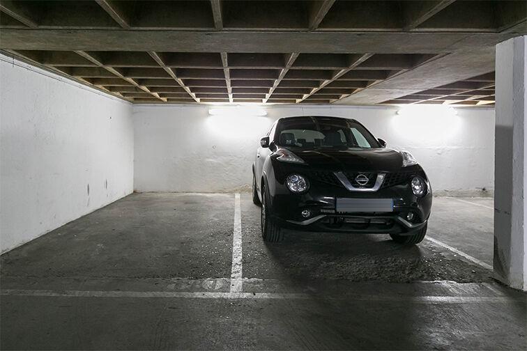 Parking Porte des Lilas location mensuelle