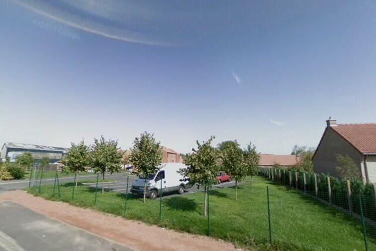 location parking Ecole maternelle - Cronte Voye - Quiévrechain - (box)