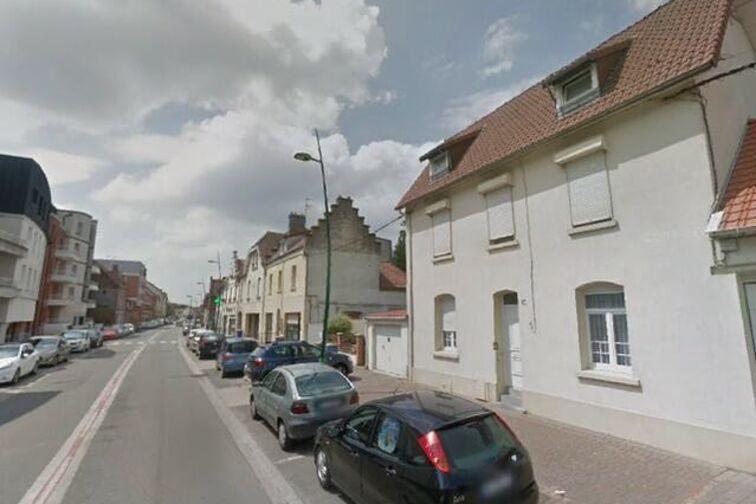location parking Mairie - Versailles - Saint-Laurent-Blangy - (box aérien)