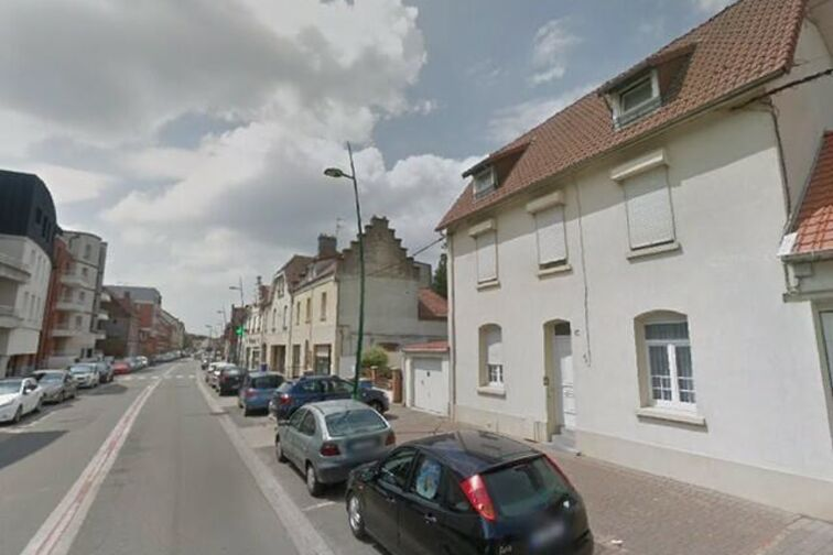 location parking Mairie - Versailles - Saint-Laurent-Blangy (aérien)