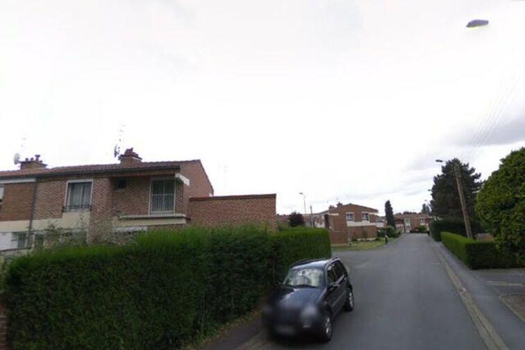 location parking Ecole Maternelle Beaux Monts -Alsace Lorraine - Saint-Saulve - (box aérien)