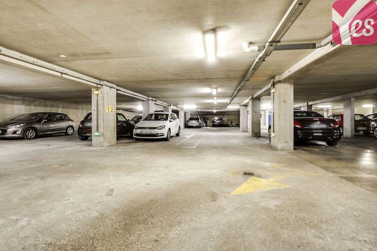 Parking Babeuf - Le Kremlin-Bicêtre en location