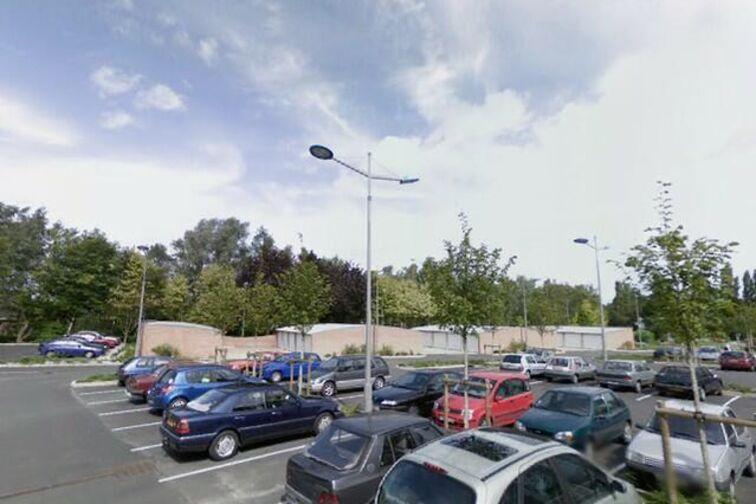 Parking Ecole Maternelle Herbinière Lebert - Blaise Pascal - Saint-Saulve - (box aérien) location mensuelle