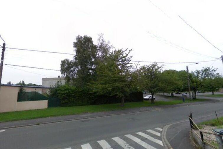 Parking Collège d'Etat Chasse Royale - Roseraie - Valenciennes - (box) 59300