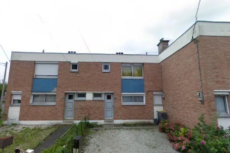 Parking Collège d'Etat Chasse Royale - Roseraie - Valenciennes - (box) 24/24 7/7