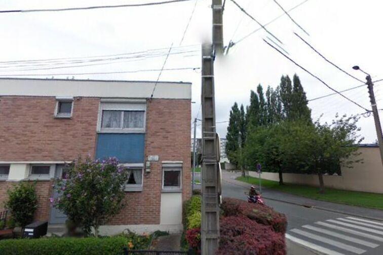 location parking Collège d'Etat Chasse Royale - Roseraie - Valenciennes - (box)