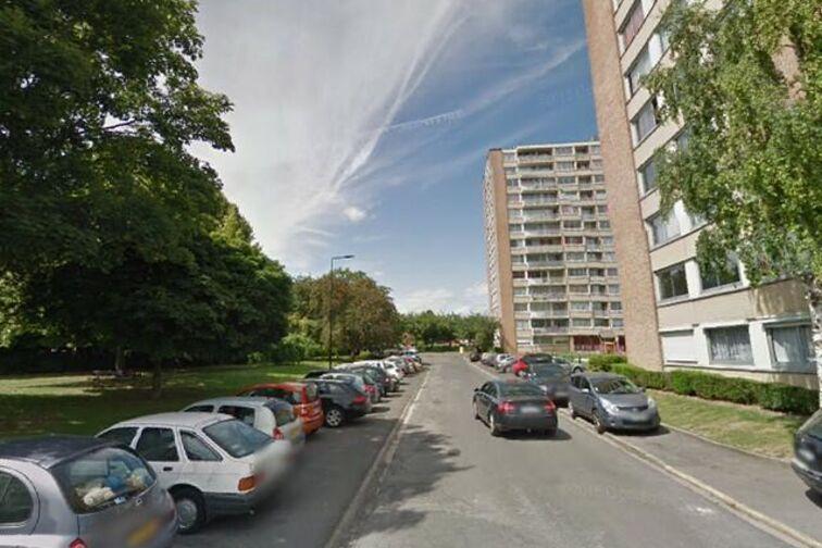 location parking Ecole maternelle Germaine Coty - Corneille Theunissen - Valenciennes - Box souterrain