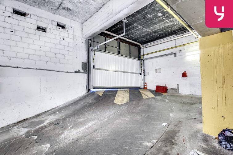 Parking Quai des carrières - Charenton-le-Pont 24/24 7/7