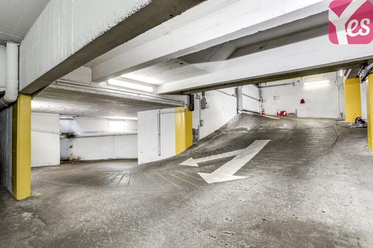 Parking Quai des carrières - Charenton-le-Pont pas cher