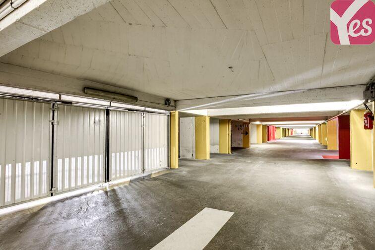 Parking Quai des carrières - Charenton-le-Pont 94220