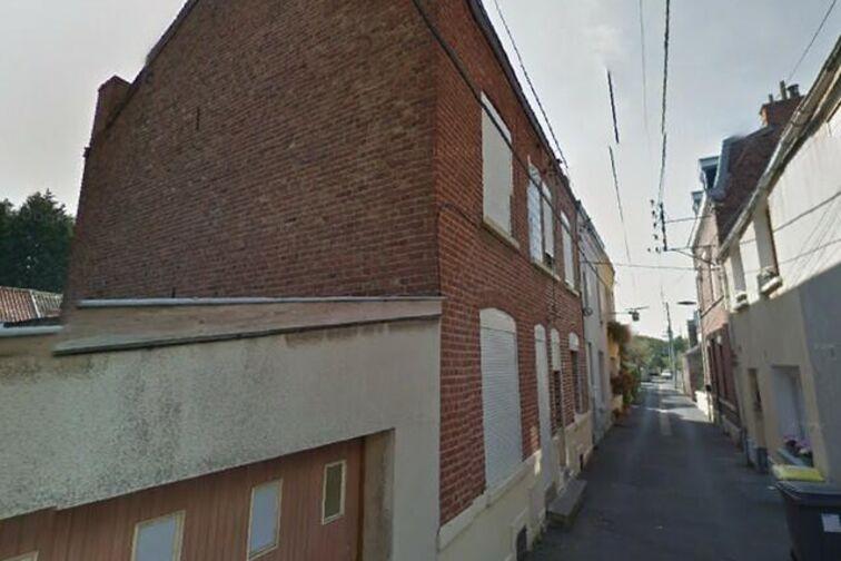 Parking Place du Canada - Chemin des Planches - Valenciennes - (box aérien) sécurisé