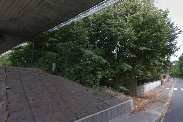 location parking Place du Canada - Faubourg Sainte Catherine - Valenciennes - (box)