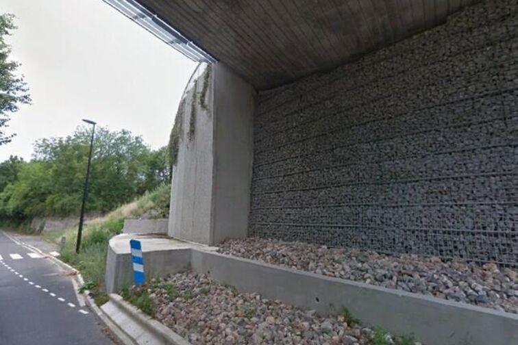 Parking Place du Canada - Faubourg Sainte Catherine - Valenciennes - (box) pas cher