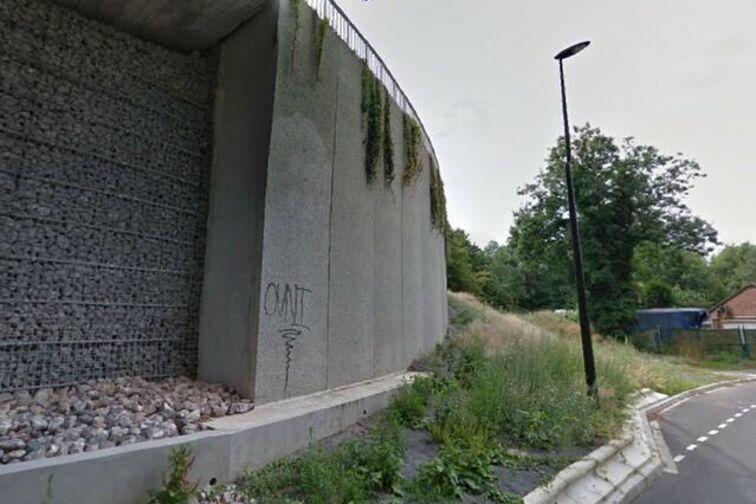 Parking Place du Canada - Faubourg Sainte Catherine - Valenciennes - (box) en location